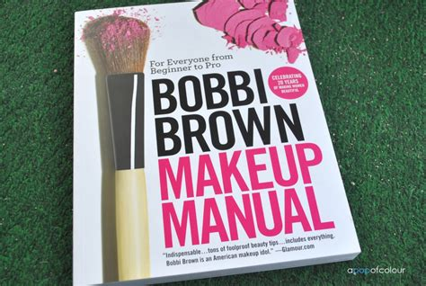 descargar libro de texto bobbi brown teenage beauty en linea by bobbi brown bobbi brown makeup manual for everyone from beginner to pro libro de texto