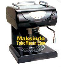 Mesin Pembuat Kopi Capucino mesin kopi mesin pembuat kopi mesin kopi espresso