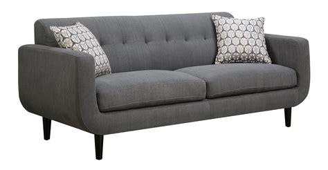 Mid Century Sofa 583 by Coaster Stansall Mid Century Modern Sofa Value City