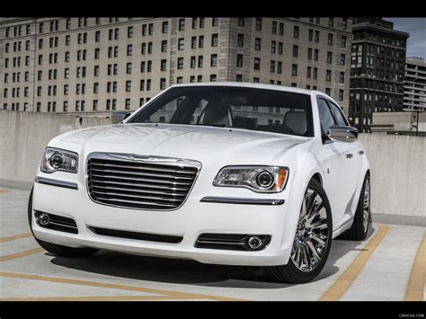 Chrysler 300 Motown Edition by 2013 Chrysler 300 Motown Edition Front Hd Wallpaper 11