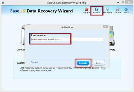 license code for easeus data recovery wizard 8 8 full version register easeus data recovery wizard to recover lost data