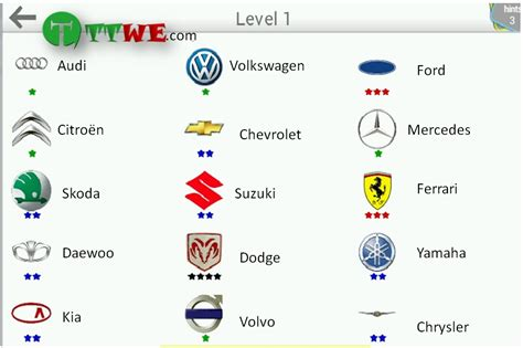 car logos quiz logo quiz logo pictures