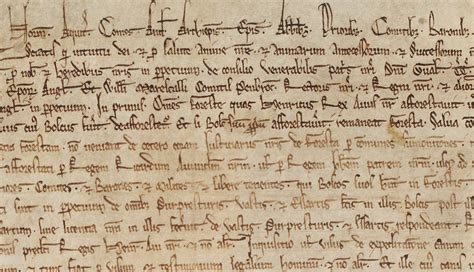 why commemorate 800 years magna carta trust 800th original magna carta s united for the first time to