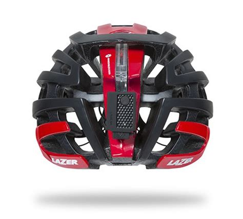 helmet design website the lazer lifebeam gear heart rate technology without