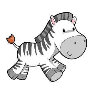 dibujos infantiles cebra dibujo de cebra para imprimir