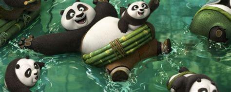imagenes de la nueva pelicula de kung fu panda kung fu panda 3 primer vistazo a la nueva entrega