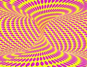 Spaceman Moving Illusion Utaot