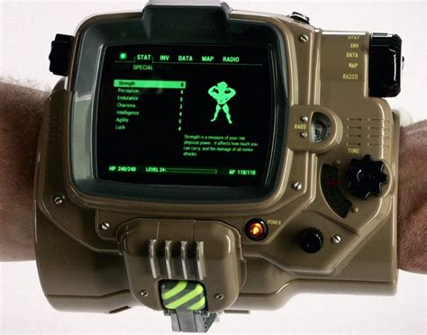 fallout for android fallout 4 pip boy app now available for ios and android