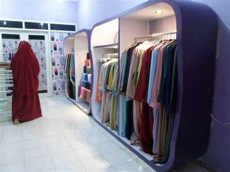desain toko baju minimalis  keren model desain rumah minimalis