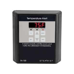 steam room temperature steamist commercial steam generators
