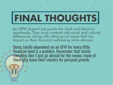 personal financial advice money saving tips personal finance tips for ofw families philippine