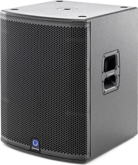 Speaker Turbosound turbosound iq18b thomann uk