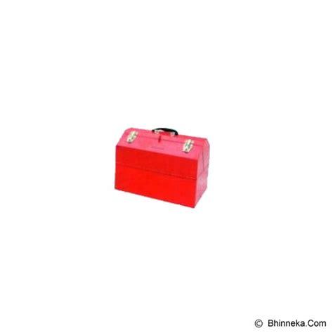 Kunci Pas Krisbow jual krisbow steel tool box kw0102941 murah bhinneka