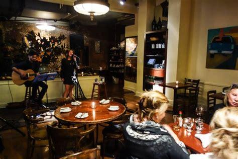 The Cupping Room Nyc by Cupping Room Caf 233 Un Restaurante De Encanto En Soho