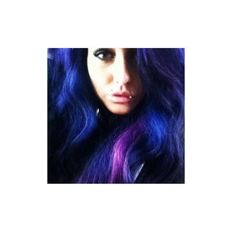dark blue hair dye permanent hair color permanent hair cream dye blue black p13 dark