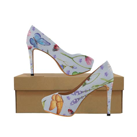 customized high heels custom s high heels model 044