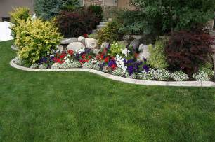 Small Garden Border Ideas Alpinariumai Ir Gėlynai Agrolietuva Lt