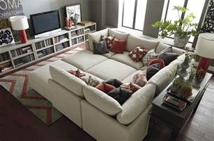 large living room sectionals 20 awesome modular sectional sofa designs