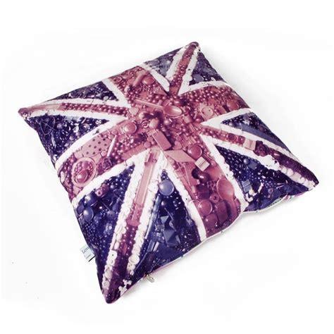 cuscini bandiera inglese il foto cuscino personalizzato con testi e foto di