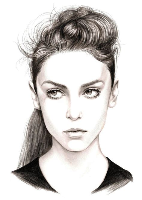 fashion illustration drawing faces by tim on deviantart by and fashion whi