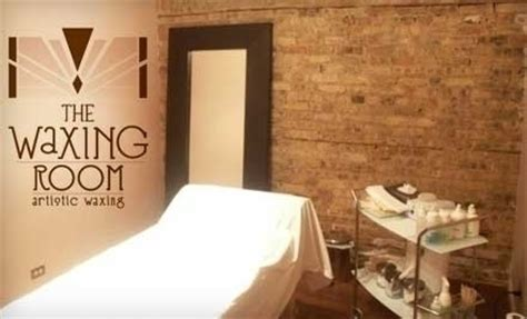 waxing room chicago envy chicago il groupon