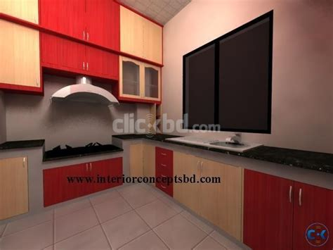 kitchen furniture  bangladesh clickbd