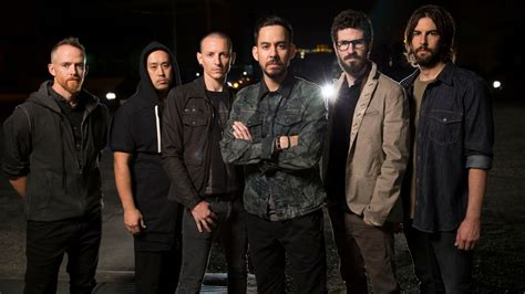 linkin park new linkin park lp expected this year rolling stone