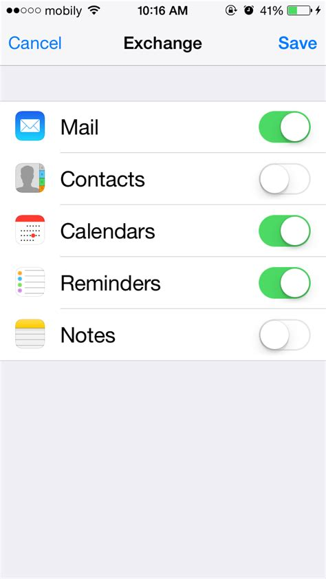 Office 365 Mail Iphone 6 Setup Office365 On Iphone Or