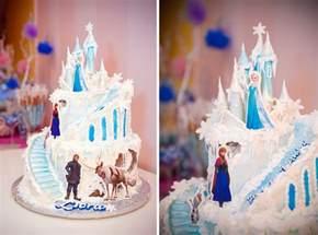 disney frozen birthday cake ideas girls momsmags birthdays