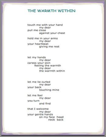 sexiest poems true poems simple poems