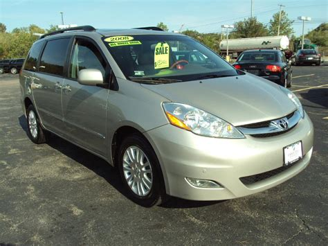 automotive air conditioning repair 2008 toyota sienna electronic valve timing 2008 toyota sienna xle stock 1476 for sale near smithfield ri ri toyota dealer