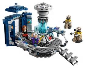Lego Sets Lego Ideas Introducing Lego 174 Ideas 21304 Doctor Who