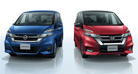 Nissan Serena 2019 by 2018 Nissan Serena Perfomance Price And Review 2018