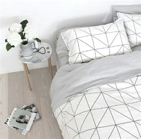 white bed tumblr aesthetic bedroom tumblr