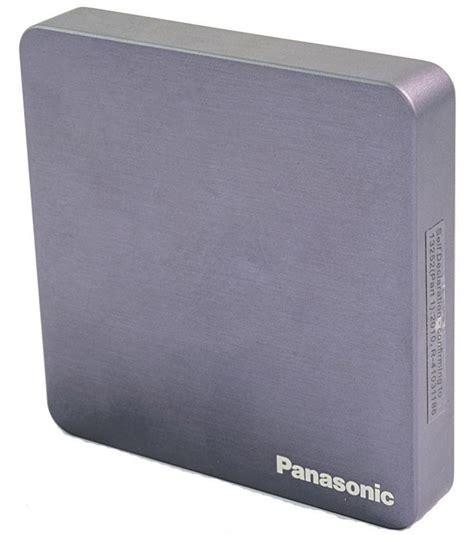 Power Bank Panasonic price shop panasonic smart power bank 9000 mah grey