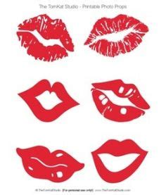 best photos of photo prop printable lips free printable 1000 images about photo booth printable on pinterest