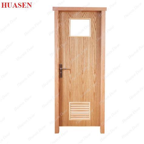 Hotel Room Dimensions louver pvc toilet door bathroom door price buy pvc