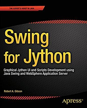 jython swing swing for jython graphical jython ui and scripts