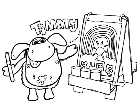 activity timmy time coloring pages timmy time birthday