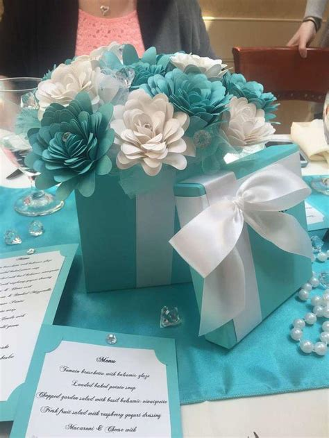 Table Set Decoration 15 Bridal Shower Birthday Baby Shower themed bridal wedding shower ideas 2356361