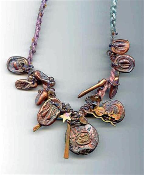 clay to make jewelry jewelry