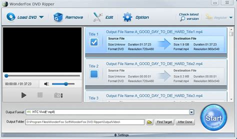 format factory rip dvd format factory 2 6 dvd ripper and media converter