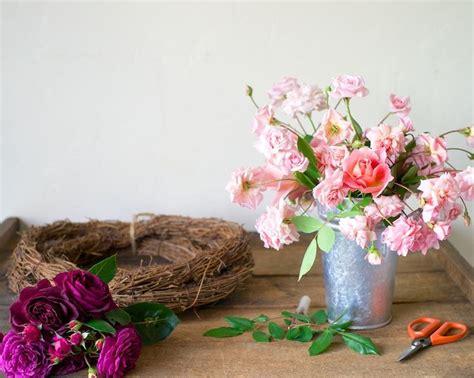 Wedding Bouquets Yeovil by Garden Wreath Diy Kiana Underwood Tulipina