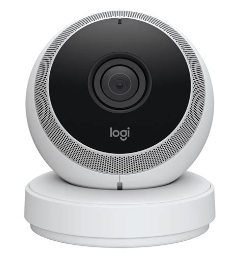 logitech enters home security market with logi circle