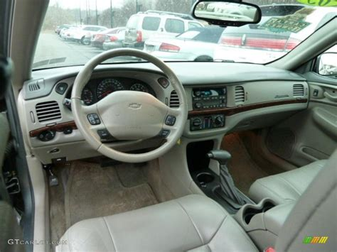 Interior Ls by Image 2005 Chevrolet Impala Ls Interior