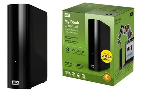 Wd My Book 3tb review western digital my book essential 3tb external