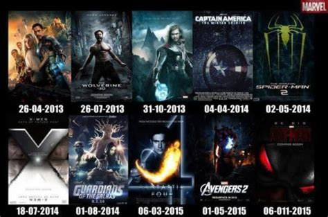 film marvel 2016 marvel upcoming films for 2016 and 2017 disney announces