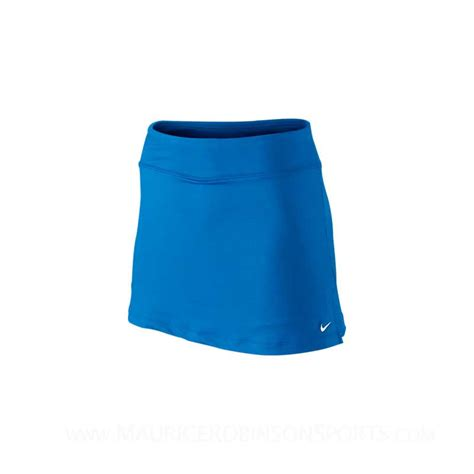 nike power knit skirt royal blue