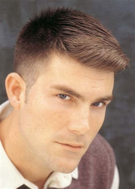 hair styles with one inch hair for men army cut hair style hairstyle hits pictures