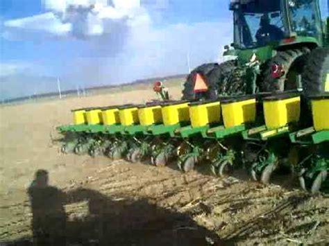 sugar beet planting